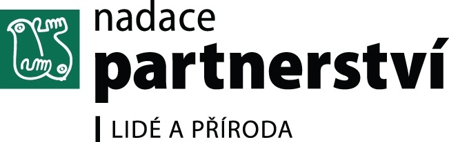 nadace partnerstvi logo male